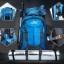 กระเป๋า Compact Backpack 35-40L thumbnail 2
