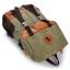 กระเป๋า Backpack Leisure Canvas thumbnail 11