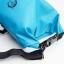OP-10L กระเป๋ากันน้ำ Penguin Bag ขนาด 10L 4 สี ส้ม ฟ้า ชมพู เขียว thumbnail 4