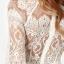**พรีออเดอร์** ชุดเดรสผู้หญิงแฟชั่นยุโรปใหม่ แขนสั้น ลูกไม้เปลือยเซ็กซี่ แบบเก๋ เท่ห์ / **Preorder** New European Fashion Slim Delicate Eyelash Lace Stitching Sexy Short-Sleeved Dress thumbnail 3