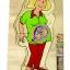 LAYER PUZZLE: PREGNANT thumbnail 3
