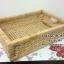 ตัวอย่างถาดหวายใส่ขนมปัง thumbnail 15