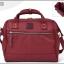 Large twoway Anello leather Shoulder Bag (สี red wine) สำเนา สำเนา สำเนา thumbnail 1