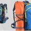 Kudong hiking backpack 60L thumbnail 3
