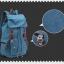 กระเป๋าเป้ Vintage style thumbnail 8