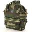 กระเป๋าเป้ Anello Lotte Camouflage (Standard) ผ้าโพลีเอสเตอร์กันน้ำ thumbnail 1
