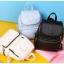 กระเป๋าเป้ผู้หญิง Pastel PU คุณภาพดี thumbnail 1