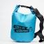 OP-10L กระเป๋ากันน้ำ Penguin Bag ขนาด 10L 4 สี ส้ม ฟ้า ชมพู เขียว thumbnail 1