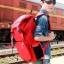 กระเป๋าเป้ Lifety casual Backpack thumbnail 1