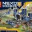 เลโก้จีน LELE79241 ชุด NEXO Knights The Fortrex