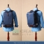 Kling/EXIT Premium Back pack(กระเป๋าเป้ สะพายหลัง) BA048 สีน้ำตาล พร้อมส่ง thumbnail 12