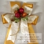 รับทำโบว์ติดกระเช้า,โบว์ติดของชำร่วย,โบว์ของขวัญ,โบว์รางวัล,โบว์ประกวด,โบว์ติดรางวัล thumbnail 13