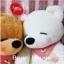 ตุ๊กตาหมีง่วง ขนาด 1.4 เมตร thumbnail 1