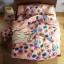 ชุดผ้าปูที่นอนลายดอกไม้ thumbnail 1
