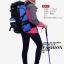 กระเป๋า backpack Outdoor Localion 45 ลิตร thumbnail 9