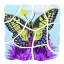 LAYER PUZZLE : BUTTERFLY thumbnail 5