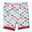 กางเกง สีขาว-แดง ลาย Dad's Little Love Bird ยี่ห้อ Old Navy 4T thumbnail 1