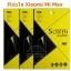 Xiaomi Mi Max ฟิล์มกันรอยขีดข่วน แบบใส MAKISS thumbnail 1