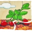 LAYER PUZZLE : STRAWBERRY thumbnail 4