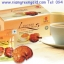 กาแฟหลินจือ 3 in 1 สกัดจากเมล็ดกาแฟที่มีคุณภาพสูงและผสมหลินจือแท้ 100% ไม่ผสมสีและสารปรุงแต่งรส ช่วยสร้าง ความสดชื่น และไม่เป็นอันตรายต่อสุขภาพ thumbnail 1