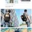 กระเป๋าเป้ Winner Fashion Bag- thumbnail 7