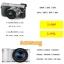L-04M ซองกันน้ำกล้อง Mirrorless เลนส์สั้น (40 มม.) thumbnail 16