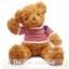 ตุ๊กตาหมีพร้อมชุด ขนาด 1.0 เมตร thumbnail 1