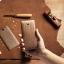 Xiaomi Mi4 ฝาหลังลายไม้ Wood Back Cover thumbnail 13
