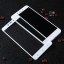 Xiaomi Redmi Note 4 ฟิล์มกระจกนิรภัยเต็มจอ 9H+ บาง 0.33mm (ขอบขาว) thumbnail 2
