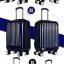 กระเป๋าเดินทางล้อลาก Strong Zosed Luggage thumbnail 20