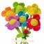 ดอกทานตะวันเล็ก thumbnail 1