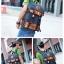 กระเป๋า Backpack Leisure Canvas thumbnail 7
