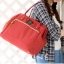 Anello Shoulder Bag กระเป๋าถือ/คล้องไหล่ สี Dark Orange thumbnail 1