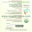 Castor oil Organic Certificate thumbnail 1