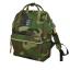 กระเป๋าเป้ Anello Lotte Camouflage (Standard) ผ้าโพลีเอสเตอร์กันน้ำ thumbnail 2