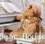 ตุ๊กตาหมีลอรัลตัวน้ำตาล-เสื้อน้ำตาล ขนาด 1.6 เมตร thumbnail 1