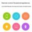 Xiaomi Mi Wifi Mini Router (Black) thumbnail 5