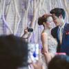 งานแต่งงาน ตู่ ภพธร - นุช นุชนันท์ วิวาห์ชื่นมื่น ในธีม Music in the Garden