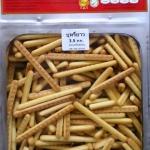 ขนมปังปี๊บนกอินทรีย์คู่ บุหรี่ยาวรสเค็ม ขนาด 4 กิโลกรัม