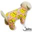 ชุดสุนัข กางเกง ลายเป็ด สีโอรส thumbnail 1
