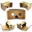Google Cardboard แว่นตาสามมิติ รุ่น กระดาษ thumbnail 1