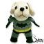 ชุดสุนัข แบทแมน thumbnail 1