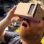 Google Cardboard แว่นตาสามมิติ รุ่น กระดาษ thumbnail 8