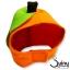 หมวกสุนัข ฟักทอง สีส้ม thumbnail 2