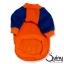 เสื้อสุนัข โงกุน สีส้ม thumbnail 3