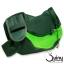 กระเป๋าใส่สุนัข เป้สะพายข้าง สีเขียว thumbnail 1