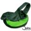 กระเป๋าใส่สุนัข เป้สะพายข้าง สีเขียว thumbnail 2