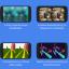 Google Cardboard แว่นตาสามมิติ รุ่น กระดาษ thumbnail 4
