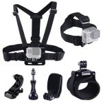 Smatree® 6-in-1 Gopro Accessories Kit สำเนา