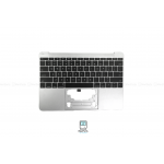 "Top Case with Keyboard for MacBook Retina 12""Early 2015 Gold"
